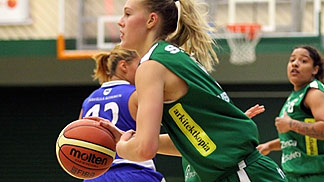 Regan Magarity, Telge Basket